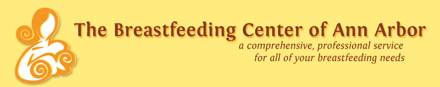 The Breastfeeding Center of Ann Arbor