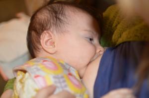 breastfeeding and depression
