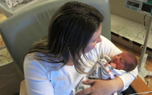 Breastfeeding Story