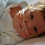 Baby Micah Canvasser