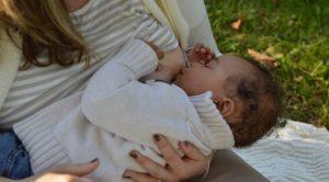 breastfeeding check list