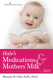 breastfeeding and medications